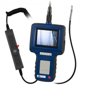 54140 PCE-VE Video Endoscoop 350N3 met richtbare kop afb1