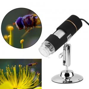 4120-1A Digitale USB Microscoop 50x-500x 4