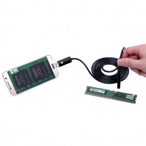 54145 2-1 AndroidUSB Endoscoop camera 10m afb 7