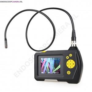 NTS100R 8,2mm Video Endoscoop + opname (1-5m) 3