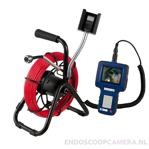 Goede PCE-VE 380N Video Endoscoop Rioolcamera 30m (Ø28mm DY-34