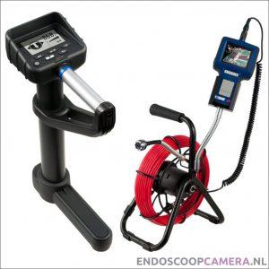 Ongekend Duwcamera Endoscoop (Rioolcamera's) - Endoscoopcamera.nl QH-15